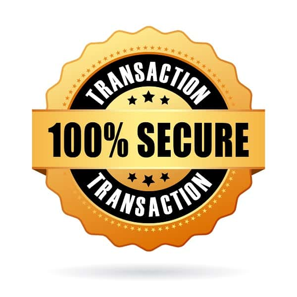 Your donation is 100% secure through current SSL technology.  Credit/Debit Card transactions are secured by Braintree and Paypal transactions are secured by Paypal.